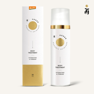 Hesse Body Treatment Hydrating & Firming