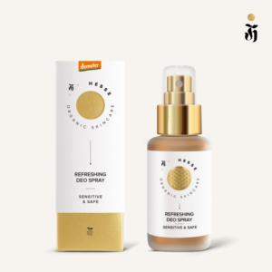 Hesse - Refreshing Deo Spray