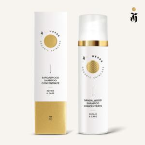 Hesse - Sandalwood Shampoo